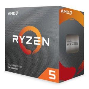 AMD Ryzen 5 3600 at The Gamers Lounge Shop Malta