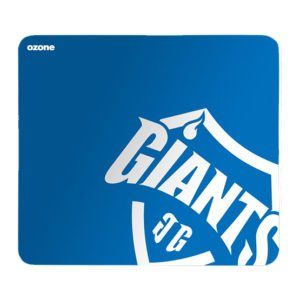 Ozone Giants Pro Gaming Mousepad at The Gamers Lounge Shop Malta