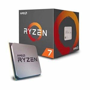 AMD Ryzen 7 2700X at The Gamers Lounge Shop Malta