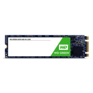WD 240GB SSD Green M.2 at The Gamers Lounge Shop Malta