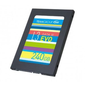 Team Group 240GB SSD at The Gamers Lounge Shop Malta