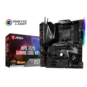 MSI MPX570 Gaming Edge WiFi at The Gamers Lounge Shop Malta