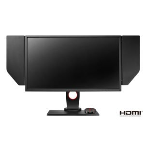 """Zowie XL2546 25"""" Monitor Black at The Gamers Lounge Shop Malta"""