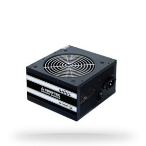 Chieftec Smart Series 600w PSU at The Gamers Lounge Shop Malta