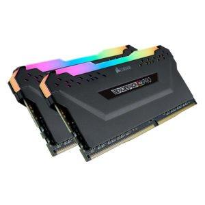 Corsair Vengeance RGB Pro 32GB RAM 2666Mhz at The Gamers Lounge Shop Malta