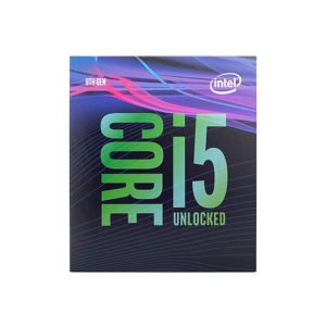 Intel Core i5 9600K at The Gamers Lounge Shop Malta