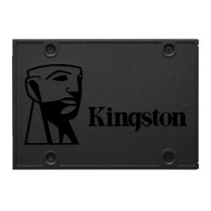 Kingston A400 240GB SSD at The Gamers Lounge Shop Malta