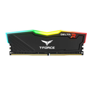 Team Group Delta RGB 3000Mhz RAM at The Gamers Lounge Shop Malta