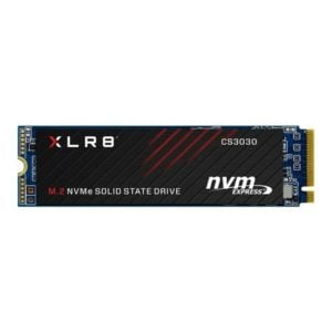 PNY CS3030 250GB NVMe SSD at The Gamers Lounge Shop Malta