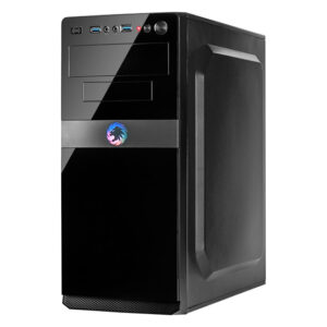 Intertech IT-5908 ATX Case at The Gamers Lounge Shop Malta
