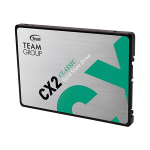 Team Group CX2 1TB SSD at The Gamers Lounge Shop Malta