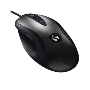 Logitech MX518 Gaming Mouse at The Gamers Lounge Shop Malta