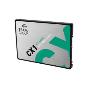 Team Group CX1 480GB SSD at The Gamers Lounge Shop Malta