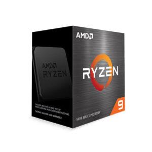 AMD Ryzen 9 5900x at The Gamers Lounge Shop Malta