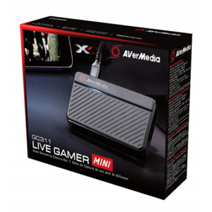 AVerMedia GC311 Live Gamer Mini