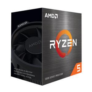 AMD Ryzen 5 5600x at The Gamers Lounge Shop Malta