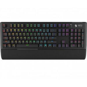 SPC Gear GK550 RGB Mechanical Keyboard