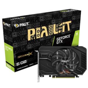 Palit GTX 1660 Super 6GB StormX Box