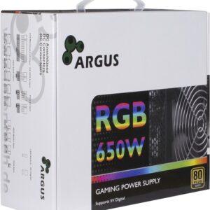 Argus 650w RGB Box