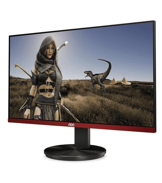 AOC G2490VXA 144hz Gaming Monitor
