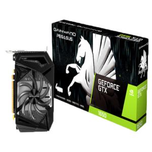 GTX 1660 Pegasus 4GB Box + GPU
