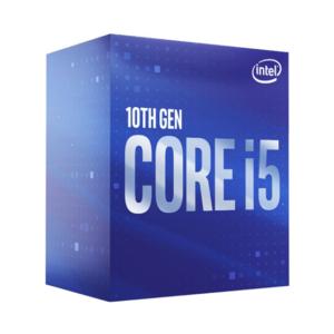 Intel Core i5 10500 CPU at The Gamers Lounge Shop Malta