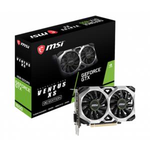 MSI GTX 1650 Ventus XS 4GB Box