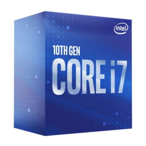 Intel Core i7 10700K at The Gamers Lounge Shop Malta