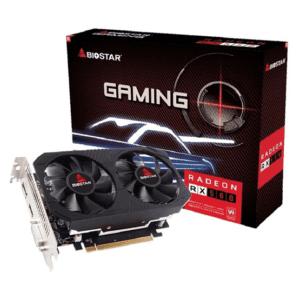 Biostar Gaming RX 560 2GB