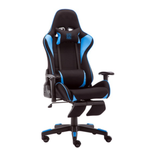 LC Power GC-702-BB Gaming Chair Blue