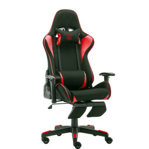 LC Power GC-702-BR Gaming Chair Red