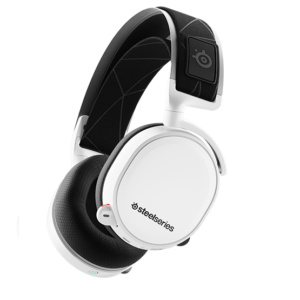 SteelSeries Arctis 7 White Headset