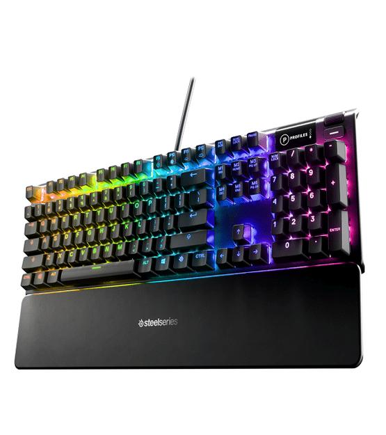 SteelSeries Apex 5 Keyboard