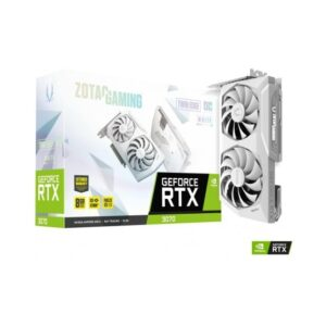 Zotac Twin Edge OC RTX 3070 White Edition