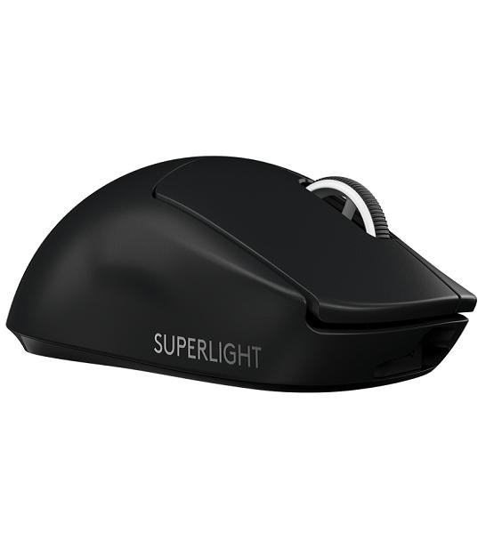 Logitech G Pro Superlight wireless Mouse at The Gamers Lounge Shop Malta