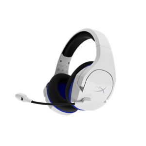 HyperX Cloud Stinger Core Wireless + 7.1 White PS4 / PS5 at The Gamers Lounge Shop Malta